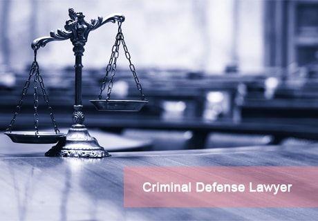 Virginia Criminal Defense Lawyer