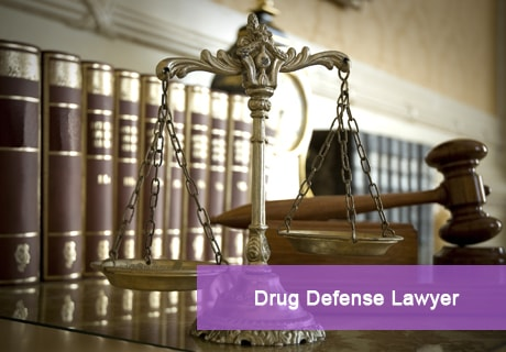Virginia Drug Defense Lawyer